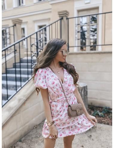 Sukienka mini La Perla